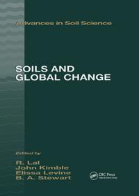 Soils and Global Change