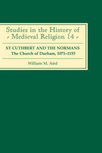 St Cuthbert and the Normans