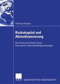 Risikokapital Und Aktienfinanzierung
