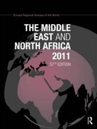 The Middle East and North Africa 2010