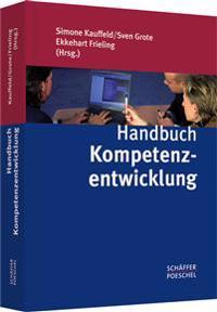 Handbuch Kompetenzentwicklung