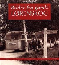 Bilder fra gamle Lørenskog - Rune Andersen   Inprintwriters.org