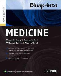 Blueprints Medicine