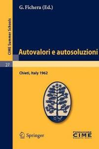 Autovalori E Autosoluzioni