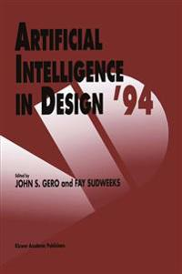 Artificial Intelligence in Design '94