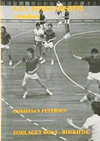 3-2-1-Forsvarsspil i håndbold