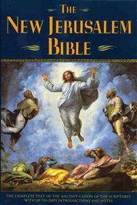 New Jerusalem Bible-NJB