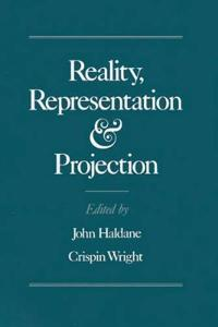 Reality, Representation and Projection
