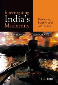 Interrogating India's Modernity