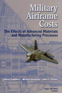 Military Airframe Costs