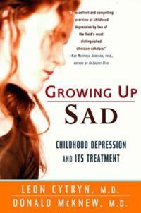 Growing Up Sad