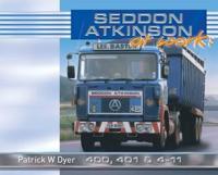 Seddon Atkinson 400, 401 & 4-11