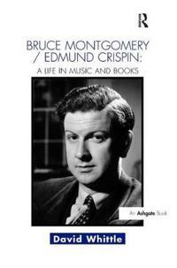 Bruce Montgomery/Edmund Crispin