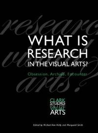 What Is Research in the Visual Arts?
