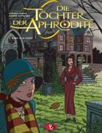 Die Töchter der Aphrodite 01. Mord á la Carte