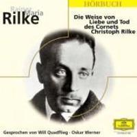 Die Weise von Liebe und Tod des Cornets. CD