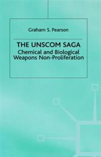 The UNSCOM Saga