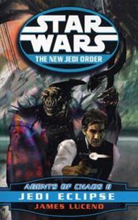 Star Wars: The New Jedi Order - Agents Of Chaos Jedi Eclipse