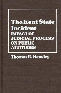 The Kent State Incident