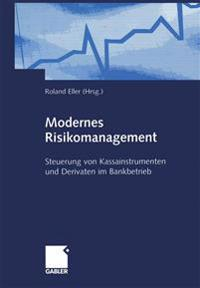 Modernes Risikomanagement