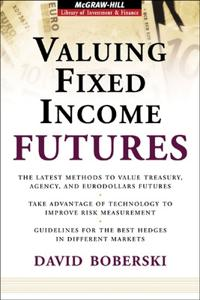 Valuing Fixed Income Futures