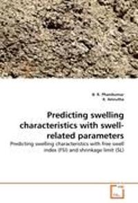 Predicting Swelling Characteristics with Swell-Related Parameters