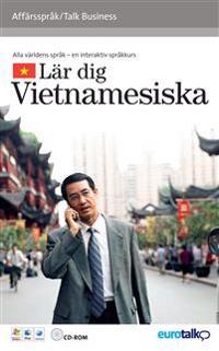 Talk Business Vietnamesiska