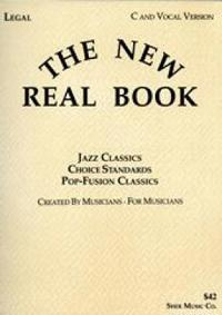 New real book