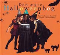 Den ægte Halloweenbog