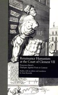 Renaissance Humanism at the Court of Clement VII