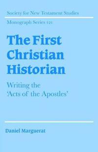 The First Christian Historian