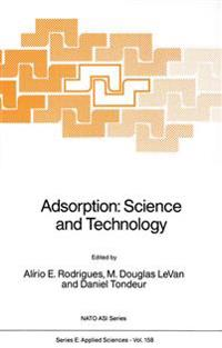 Adsorption, Science and Technology