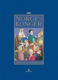 Norges konger