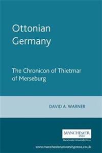 Ottonian Germany