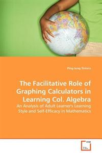 The Facilitative Role of Graphing Calculators in Learning Col. Algebra