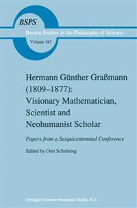 Hermann Gunther Grassman (1809-1877)