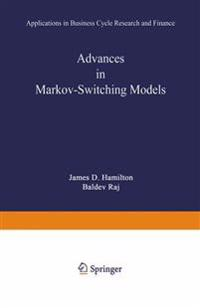 Advances in Markov-Switching Models