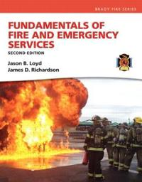 Fundamentals of Fire and Emergency Services