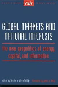 Global Markets and National Interests