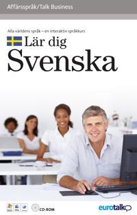Talk Business Svenska