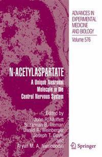 N-Acetylaspartate