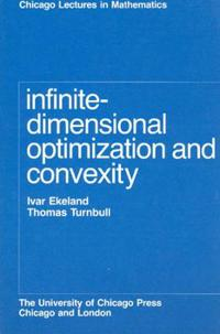 Infinite-Dimensional Optimization and Convexity