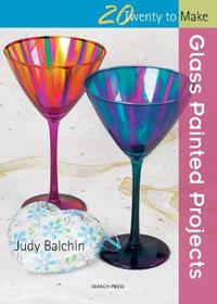 Glass Painted Projects