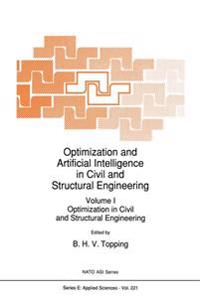 Optimization and Artificial Intelligence in Civil and Structural Engineering