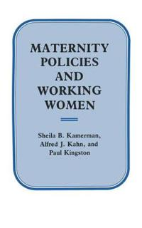 Maternity Policies and Working Women
