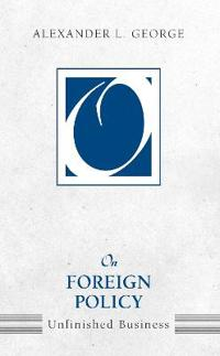 On Foreign Policy