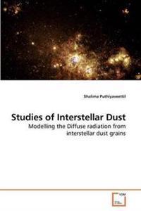 Studies of Interstellar Dust