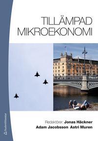 Tillämpad mikroekonomi