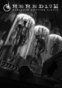 Heredium. Menschen Göttern Gleich