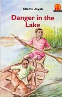 Danger in the Lake